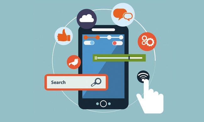 Бизнес-анализ мобильных приложений